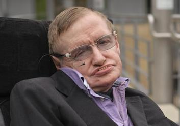 Hawking Indiewire