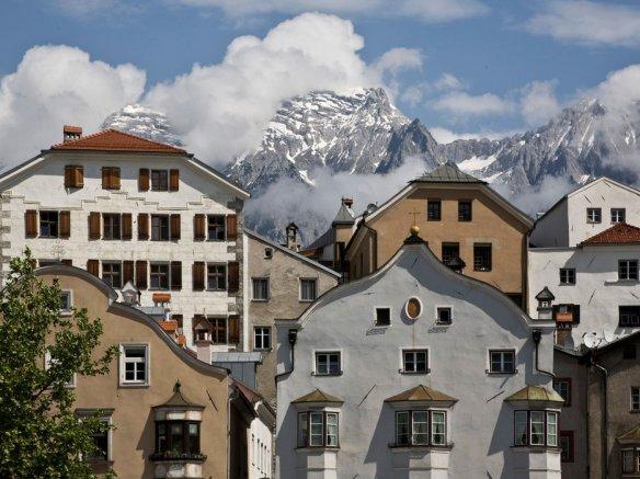 Hall in Tirol, Austria