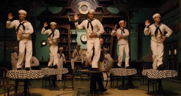 tatum dance