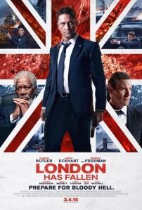 London has 2